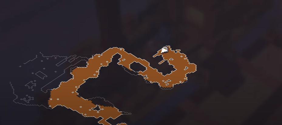 王家の墓 船の場所 LIFE