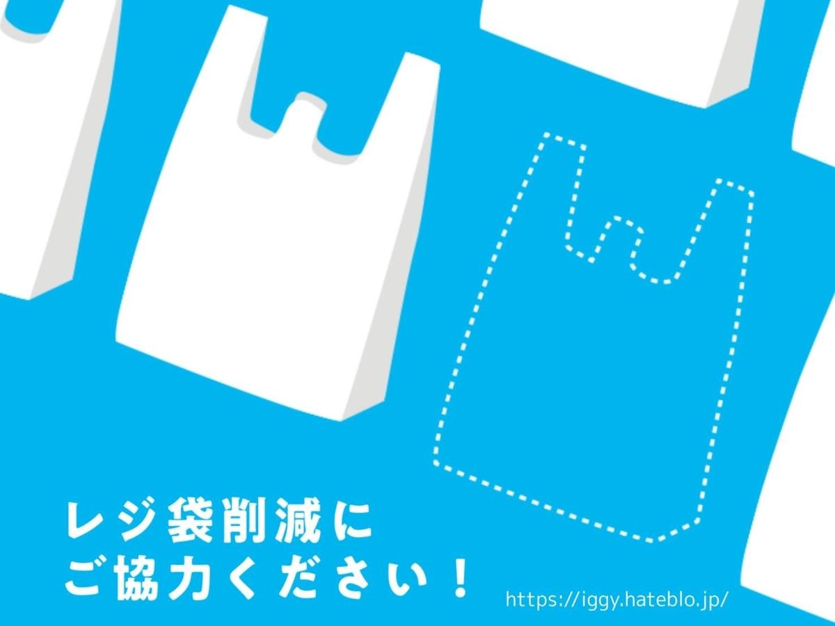 レジ袋有料化 なぜ有料になるのか? プラスティック ごみ 環境汚染 LIFE