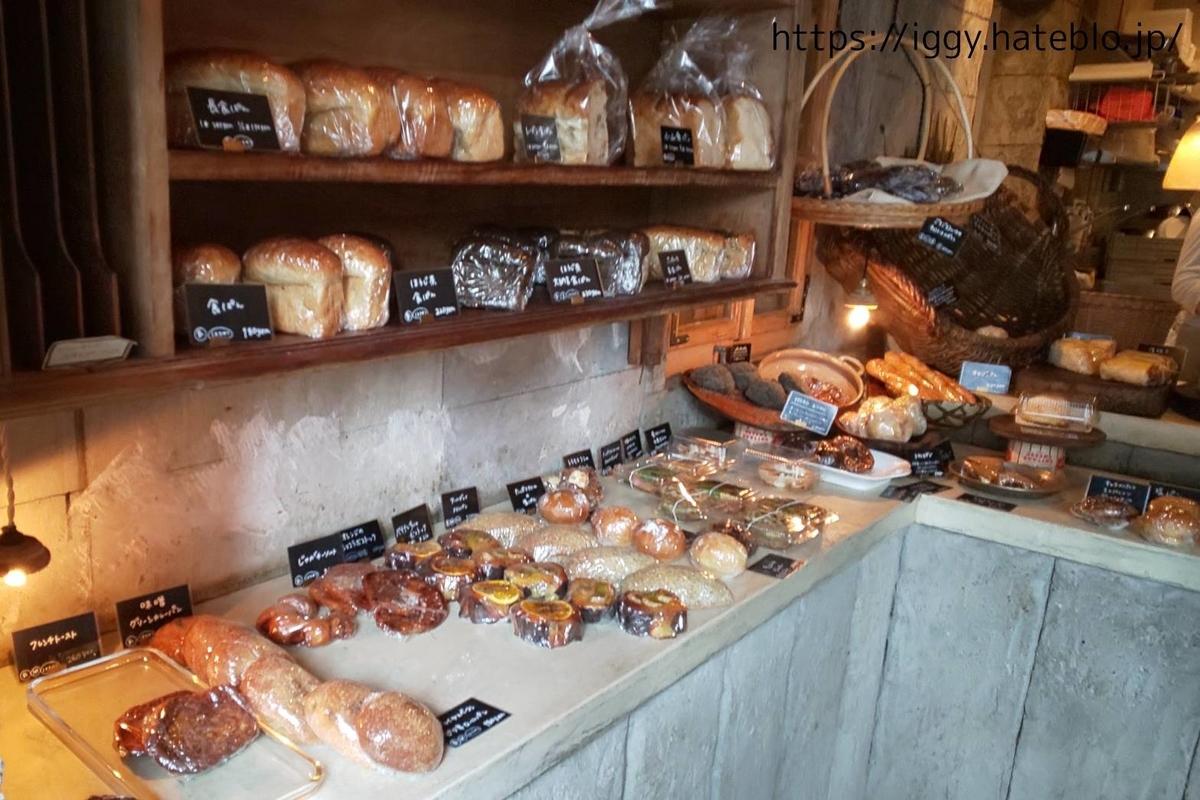 アマムダコタン パン 種類 メニュー 値段 六本松