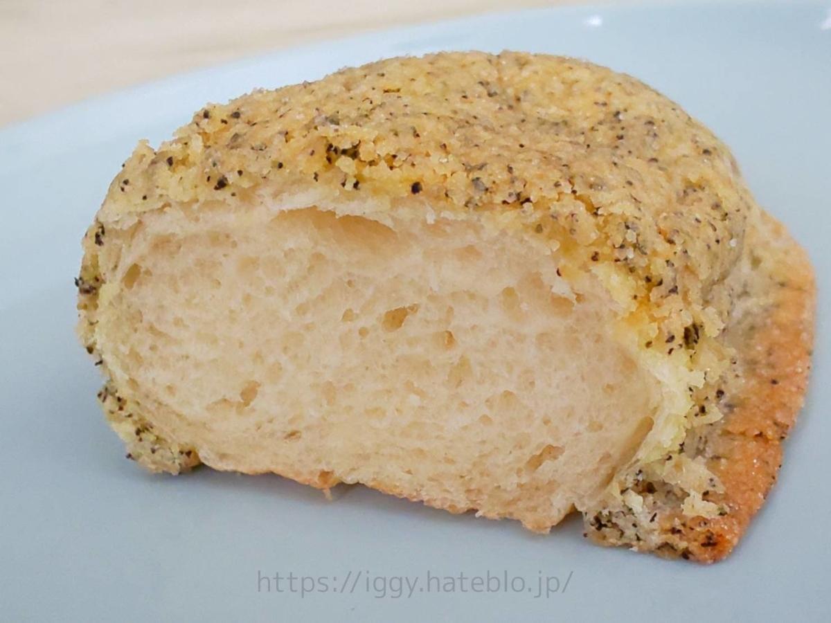アマムダコタン おすすめパン アールグレイメロンパン 感想 口コミ レビュー
