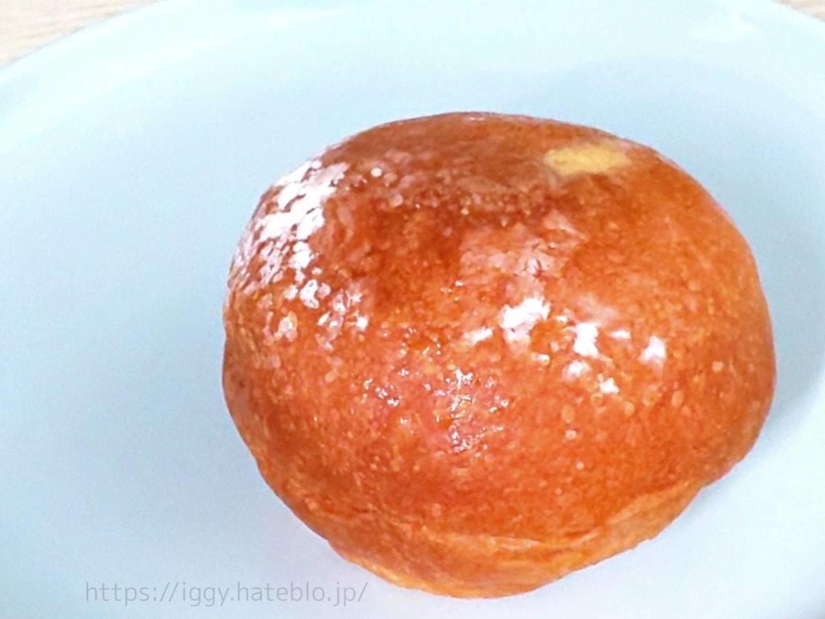 アマムダコタン おすすめパン たっぷりクリームの塩パン 感想 口コミ レビュー