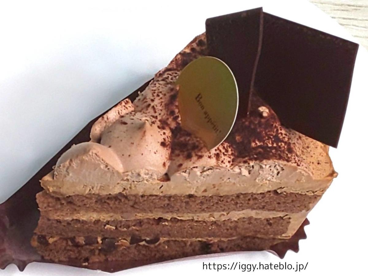 シャトレーゼ おすすめケーキ チョコレートショートケーキ LIFE