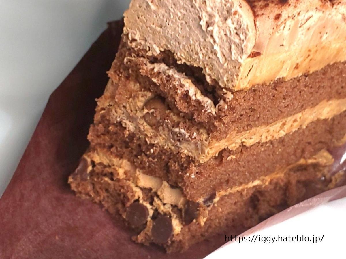 シャトレーゼ おすすめケーキ チョコレートショートケーキ① LIFE