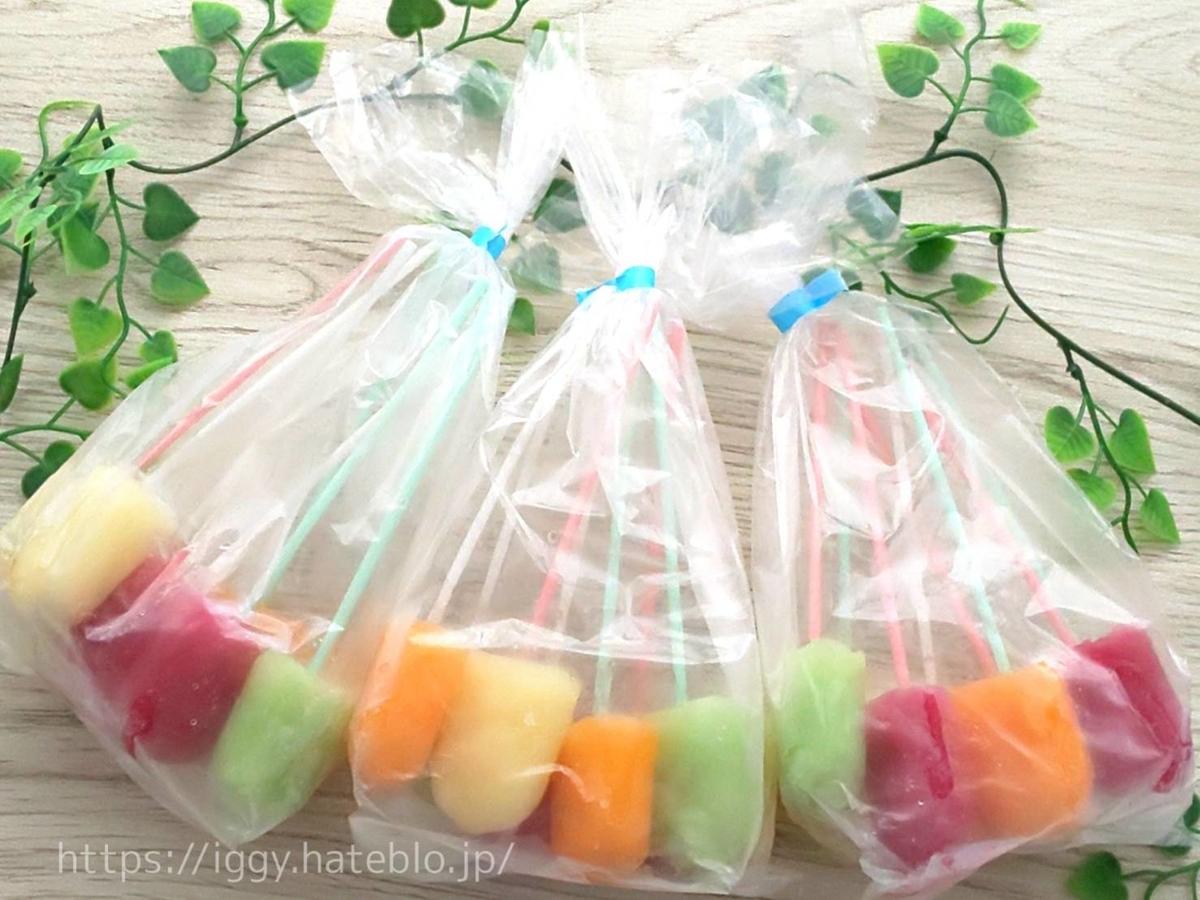 シャトレーゼ 名水でつくった「フルーツドロップ」3袋 LIFE