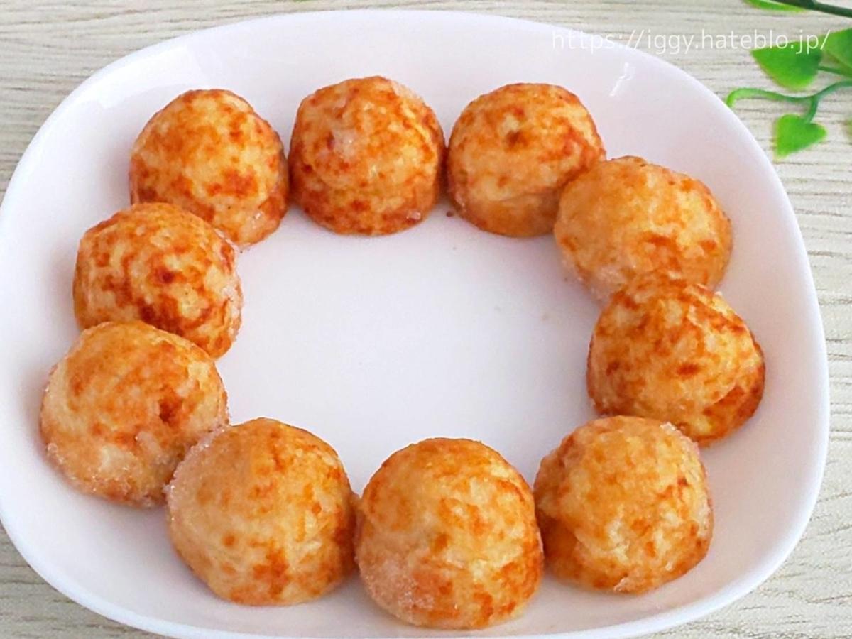 コスモス ON365「たこ焼き」レンジ調理 おすすめ冷凍食品 LIFE