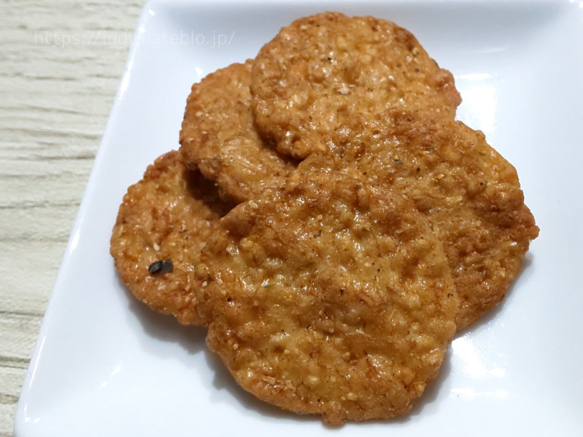 福岡 昆虫食バグーム「コオロギせんべい 七味しょうゆ味」原材料 栄養成分 口コミ
