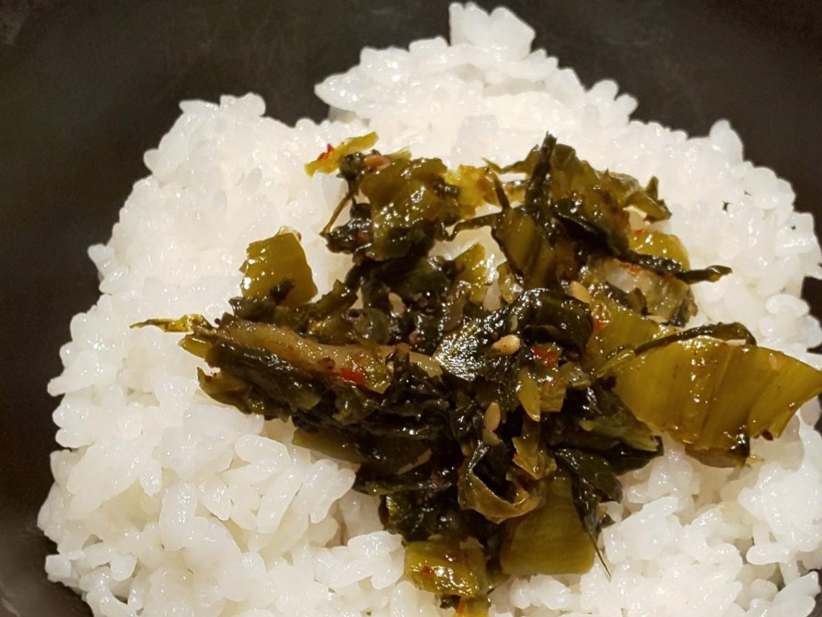 博多もつ鍋やまや おすすめランチ からし高菜食べ放題 感想 口コミ