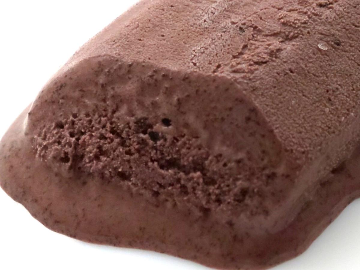 シャトレーゼ 人気アイス ガトーショコラバー 感想 口コミ レビュー