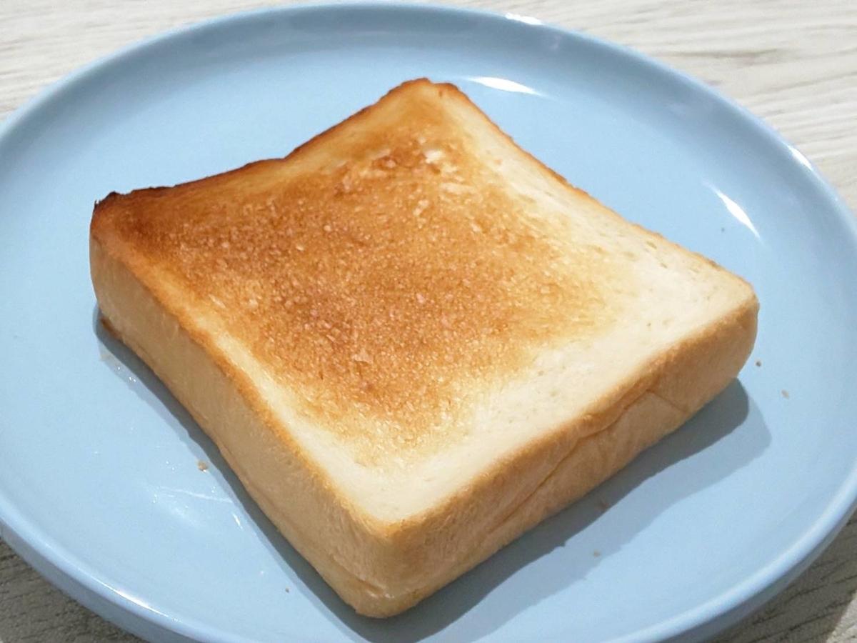 むつか堂 塩原パン工房 おすすめ 角食パン 感想 口コミ