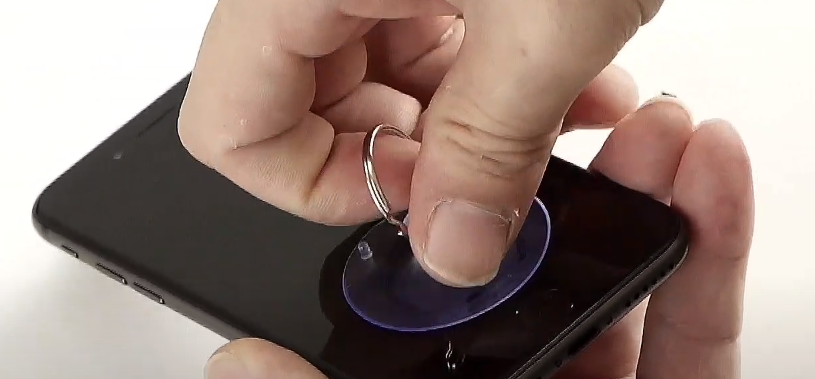 アイフォン バッテリー交換 自分で交換する手順 iPhone8