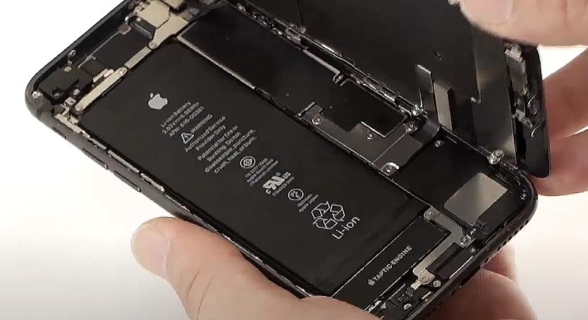 アイフォン バッテリー交換 自分で交換できる iPhone8