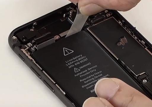 アイフォン バッテリー交換 自分で交換する修理 iPhone
