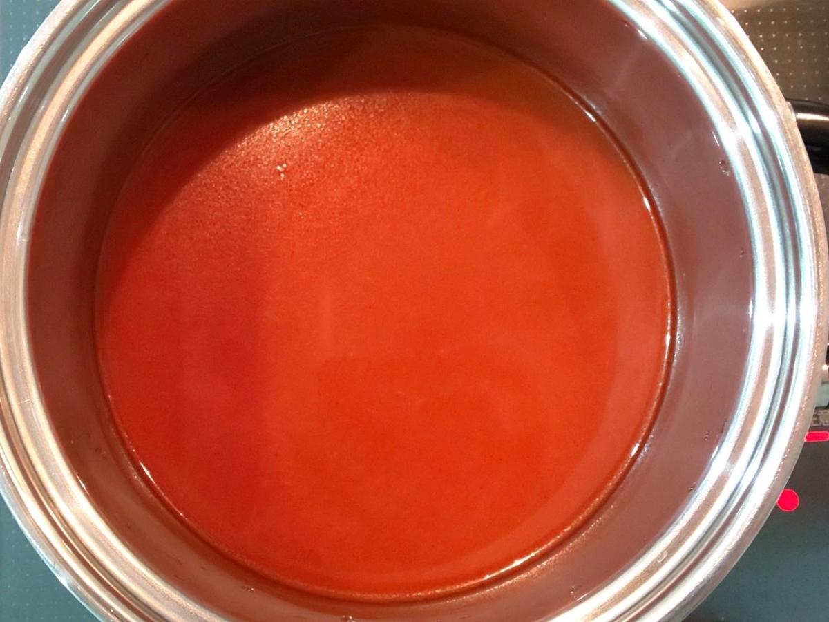 無印 手づくり鍋の素「ミネストローネ鍋」具材 作り方 口コミ