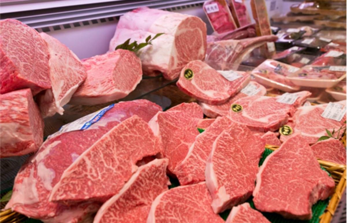 あんず お肉の工場直売所 那珂川店 宮崎牛 値段 口コミ レビュー