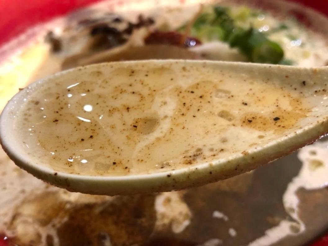 一風堂 プラントベース赤丸 ラーメン スープ 感想 口コミ レビュー