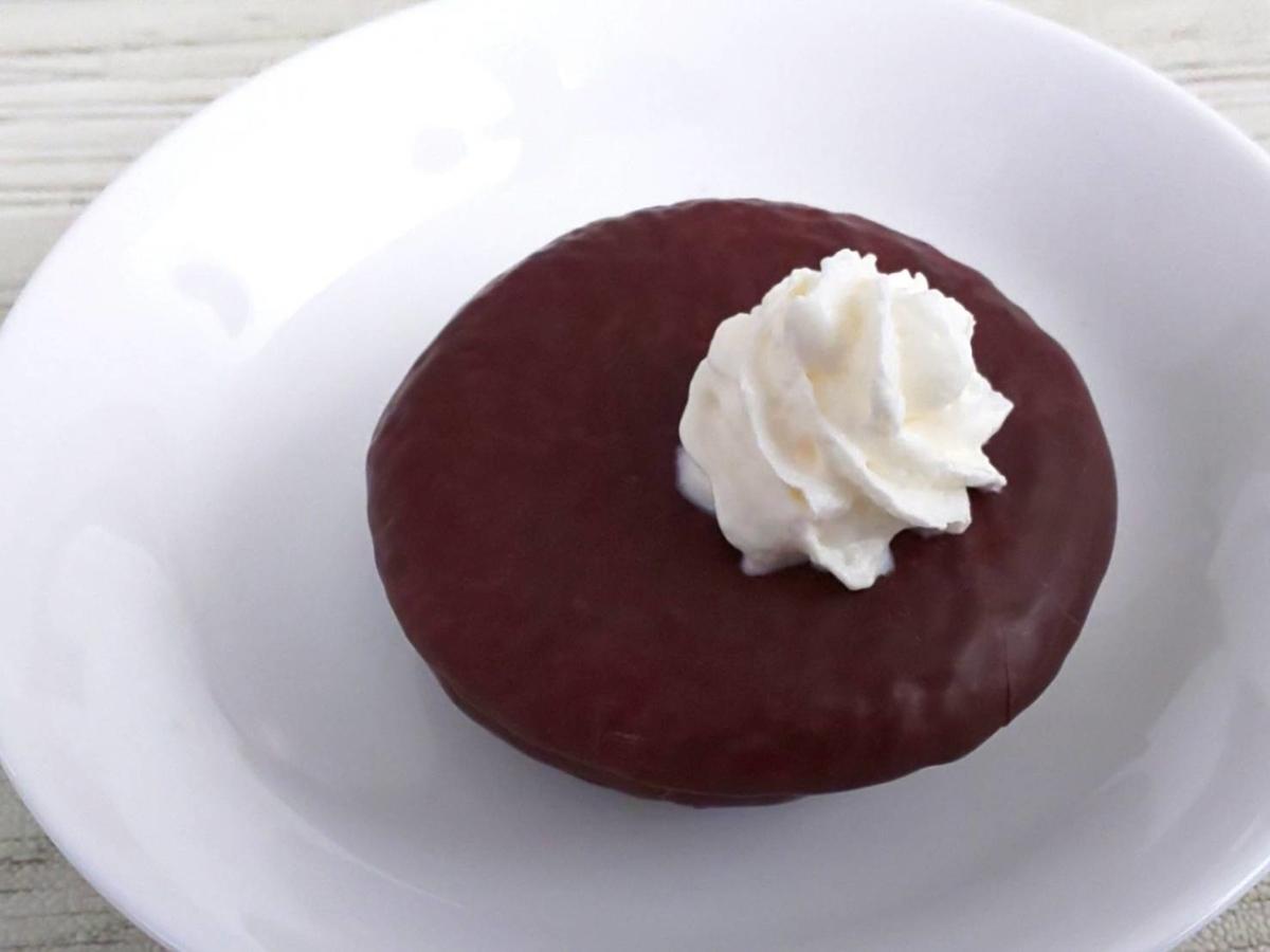 ザーネワンダー ホイップクリーム 美味しい? 感想 口コミ レビュー