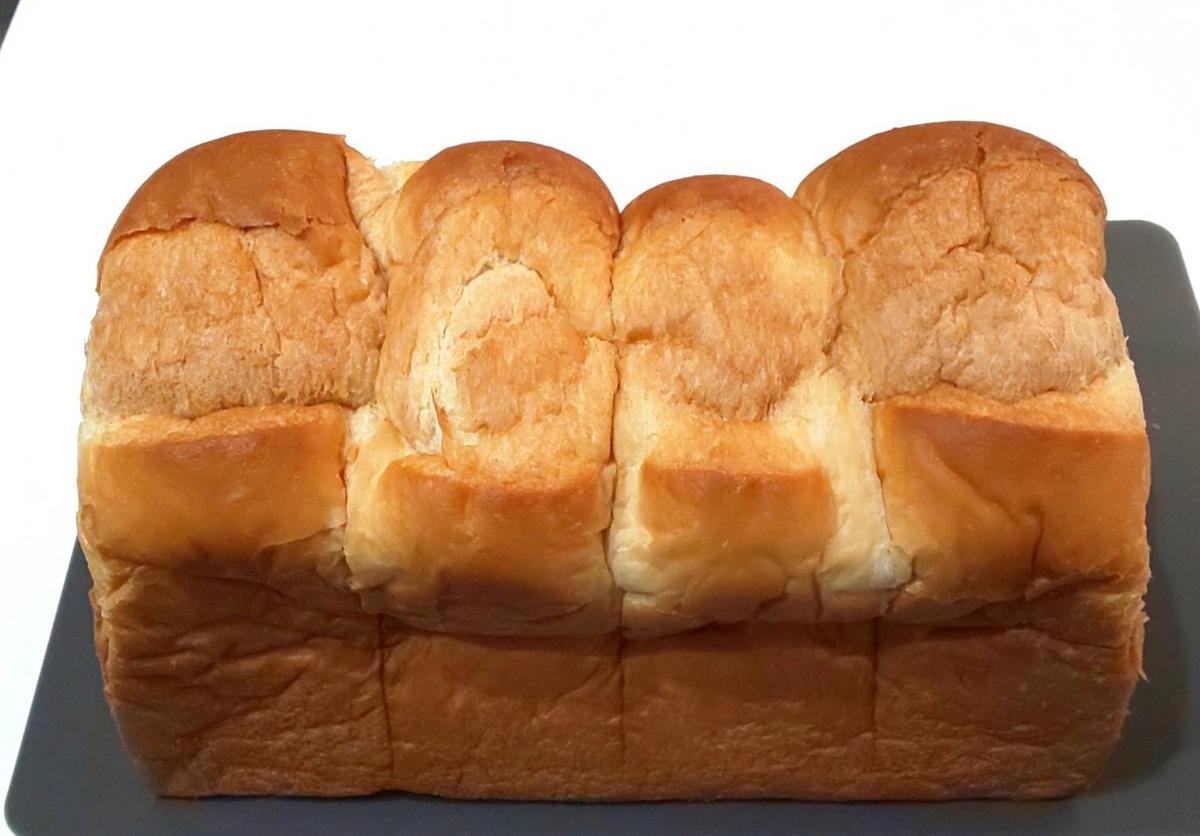 業務スーパー 天然酵母食パン 大きさ 食べ方 保存方法 口コミ