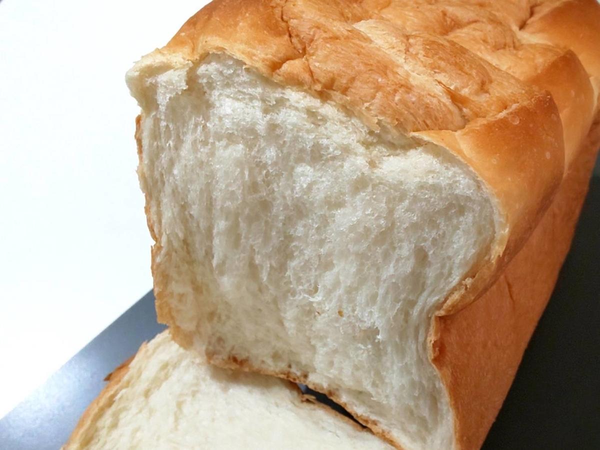 業務スーパー 天然酵母食パン おいしい?感想 口コミ レビュー