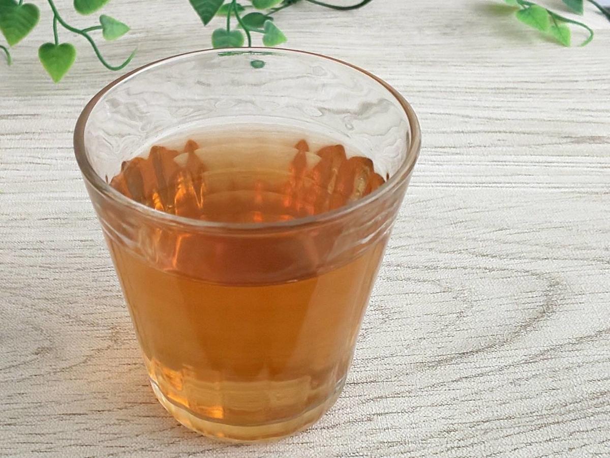 美酢ミチョ 韓国 そのまま飲めるストレートタイプ いちご&ジャスミンティー 感想 口コミ レビュー