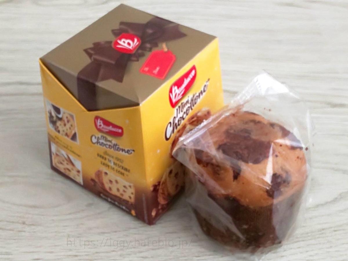 業務スーパー 海外直輸入お菓子 ショコトーネ 値段 大きさ 感想 口コミ レビュー