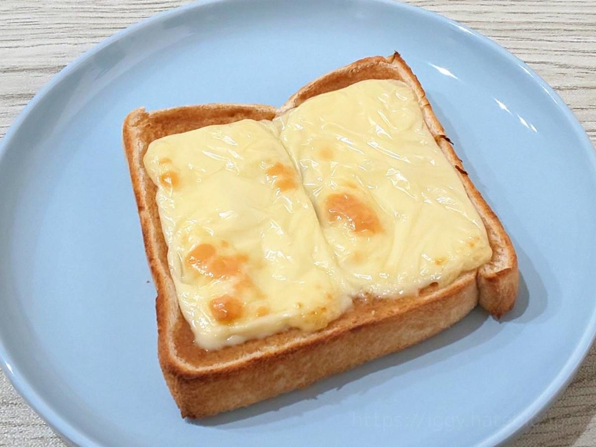 家事ヤロウ レシピ 味噌 とろとろチーズトースト 感想 口コミ パン祭り