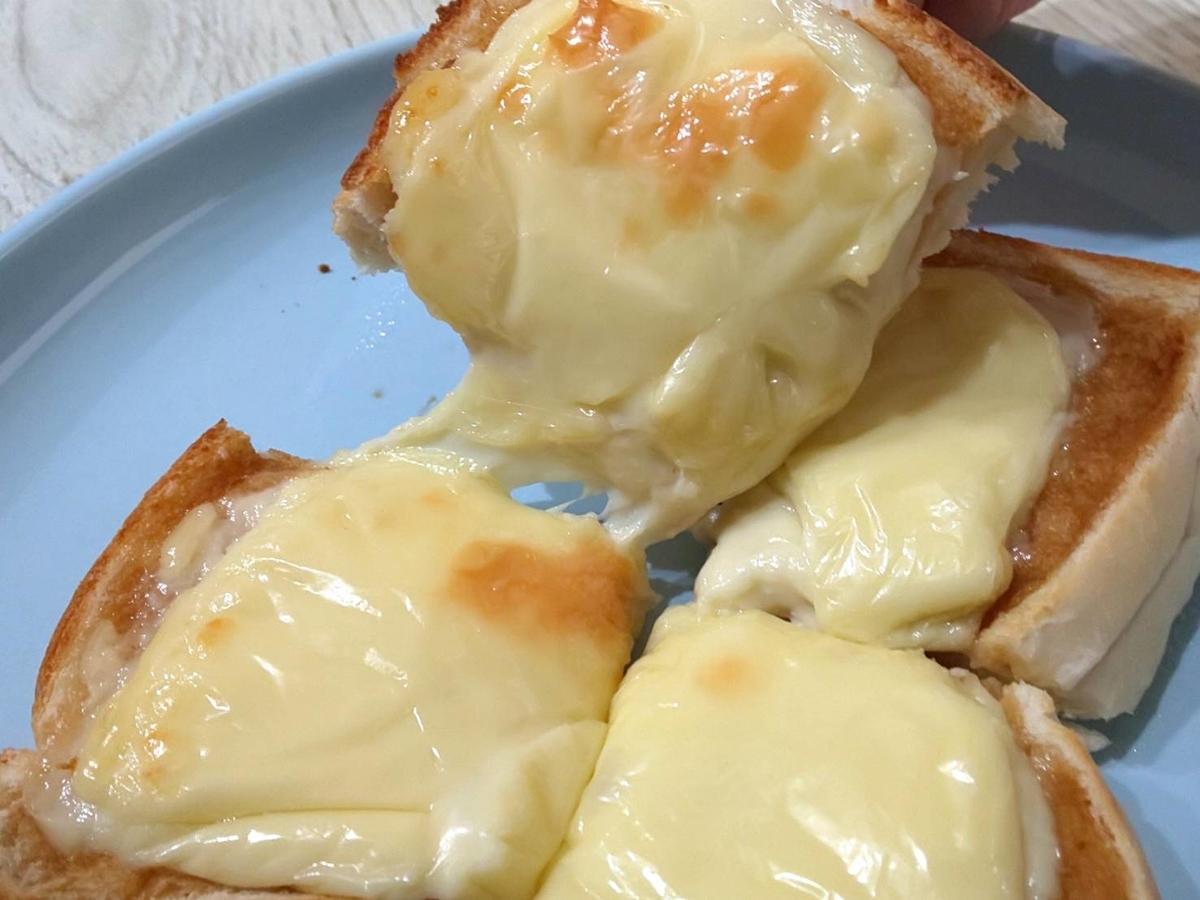 家事ヤロウ 簡単レシピ 味噌 チーズトースト 感想 口コミ パン祭り