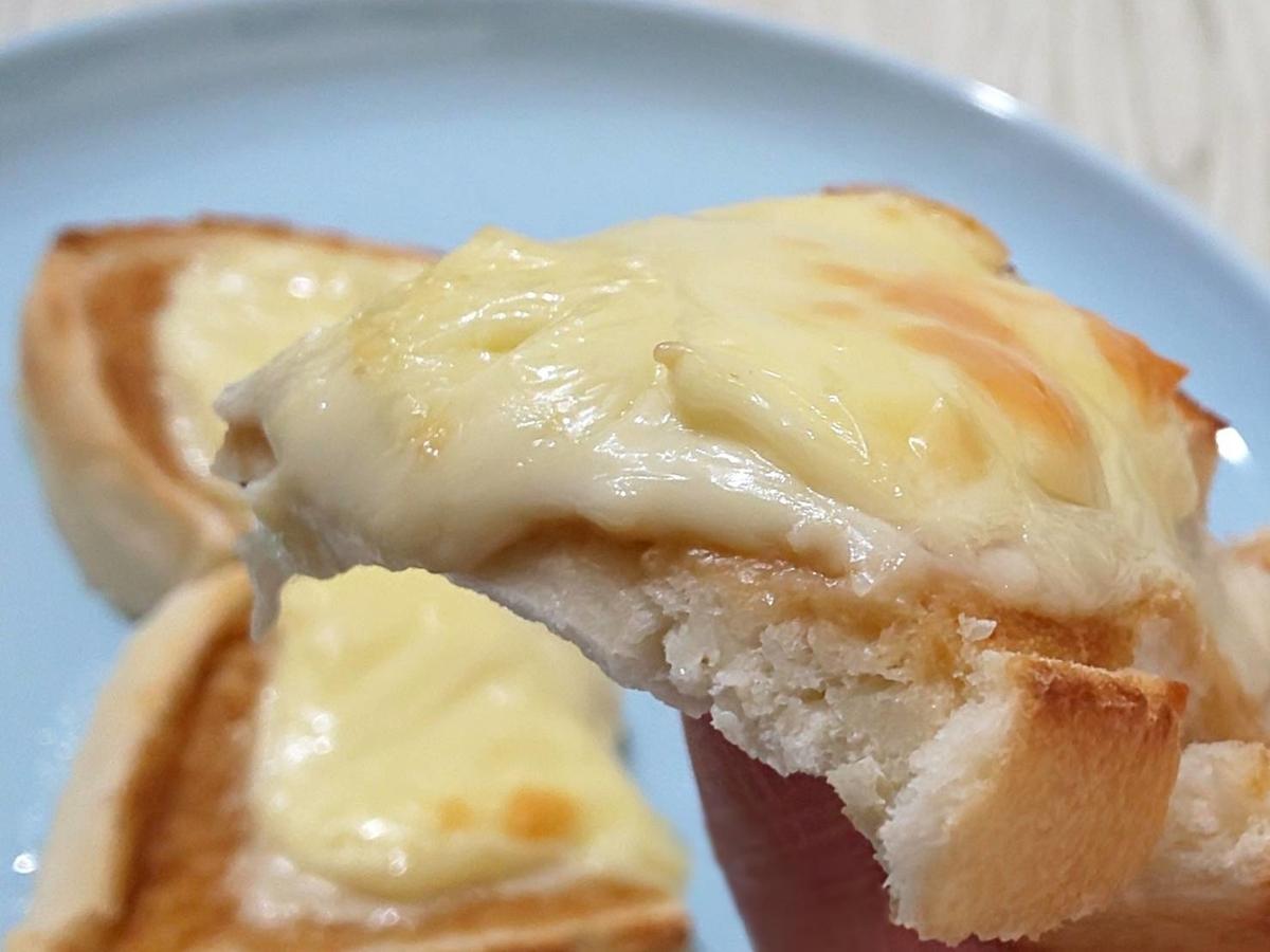 家事ヤロウ レシピ とろとろチーズトースト 感想 口コミ パン祭り