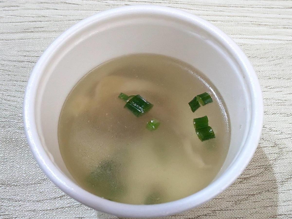 ポッポしゃん おすすめテイクアウト かしわ飯 スープ付き 感想 口コミ レビュー