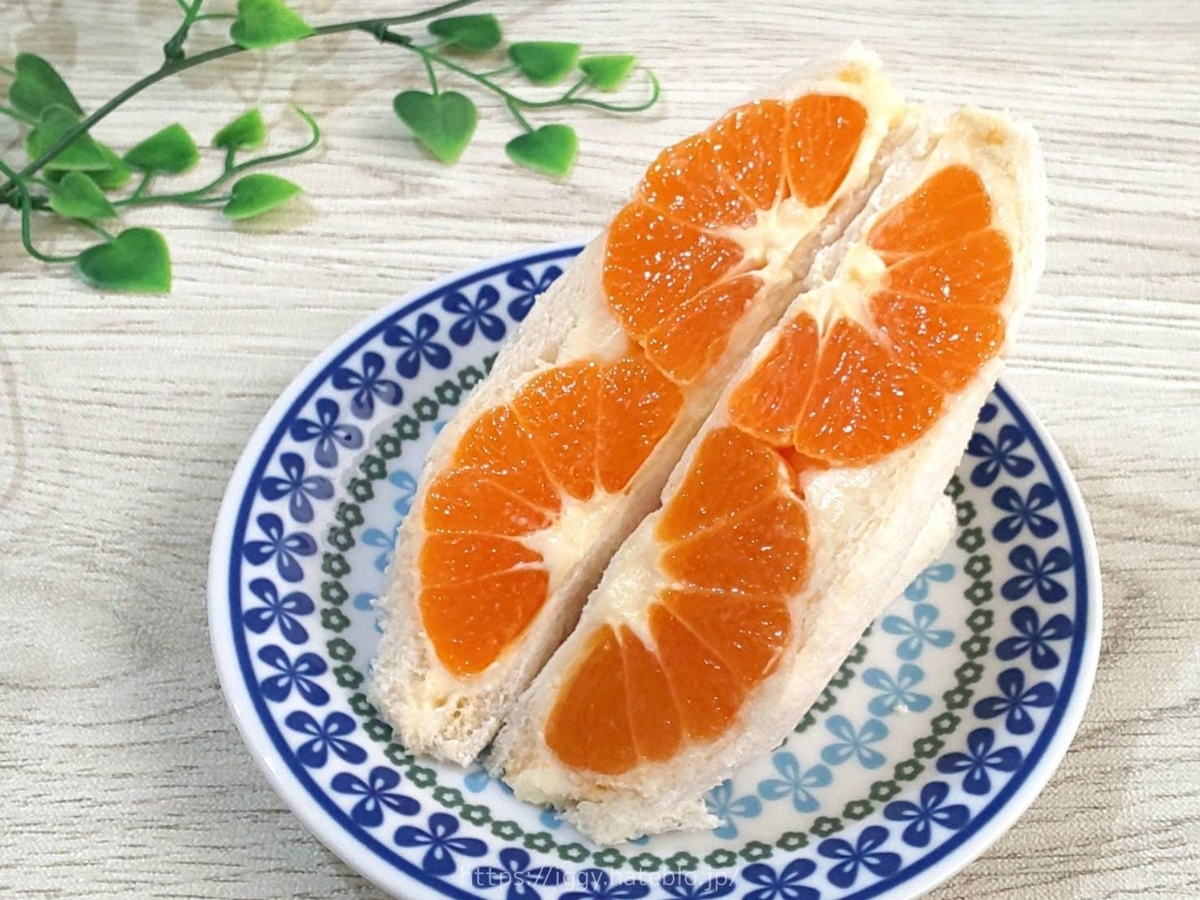 業務スーパー リッチチーズケーキ おすすめ アレンジ フルーツサンド 感想 口コミ レビュー
