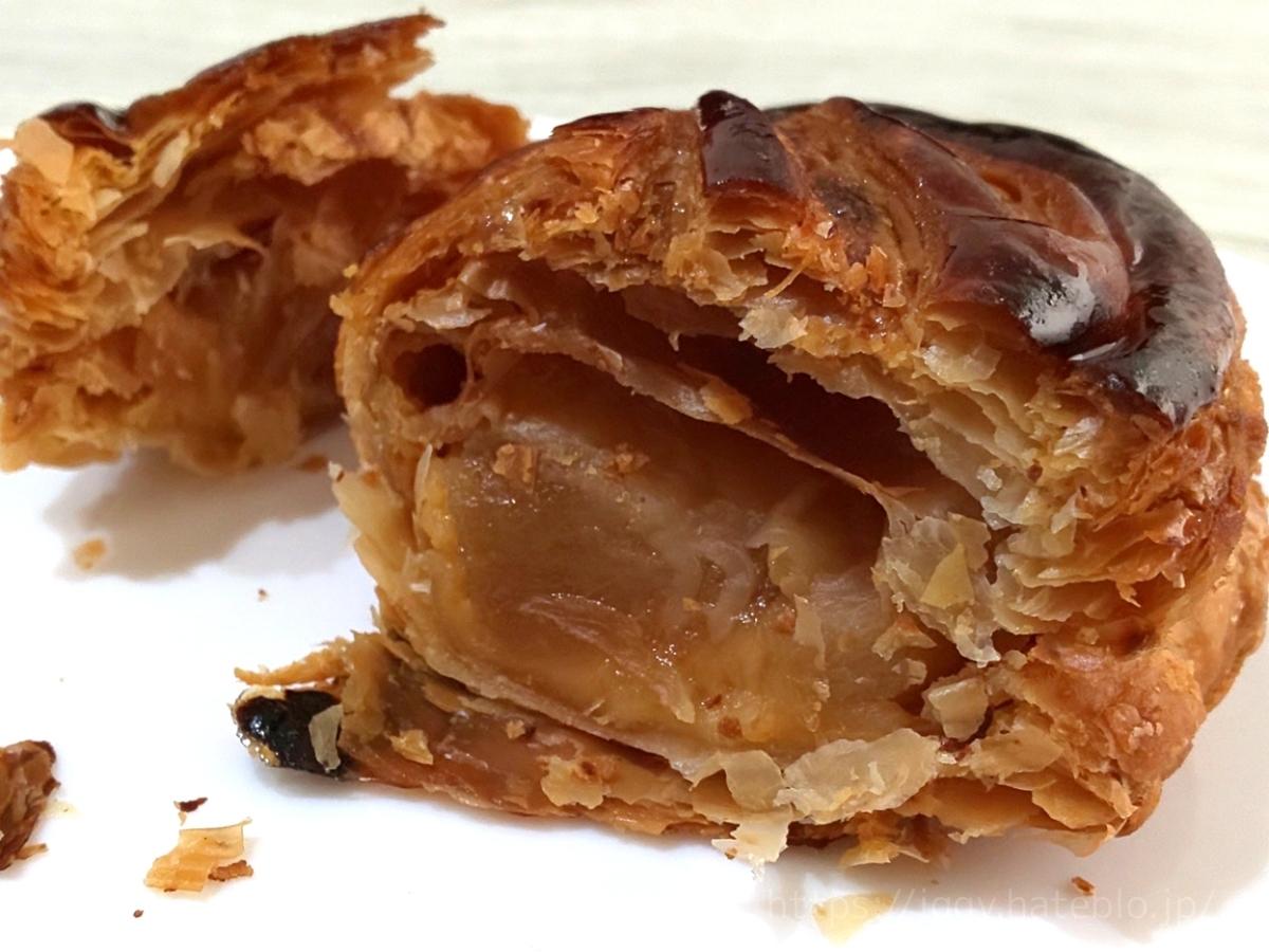 ヤツドキ アップルパイ トースター温め方 感想 口コミ レビュー