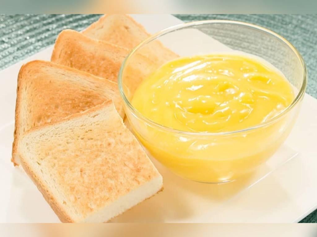 家事ヤロウ 簡単 卵料理レシピ レモンカード 材料 作り方