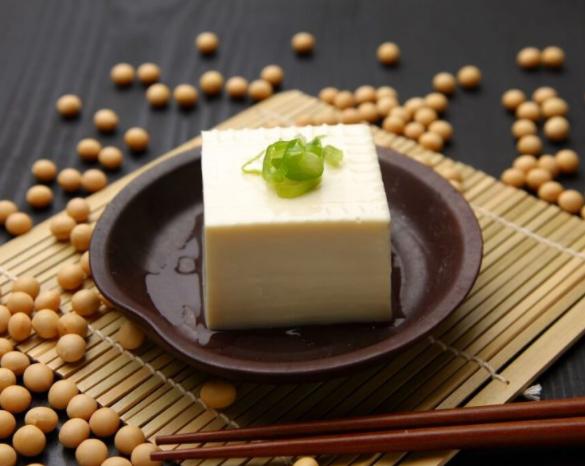 豆腐の解説 豆腐のルーツ 豆腐の謎