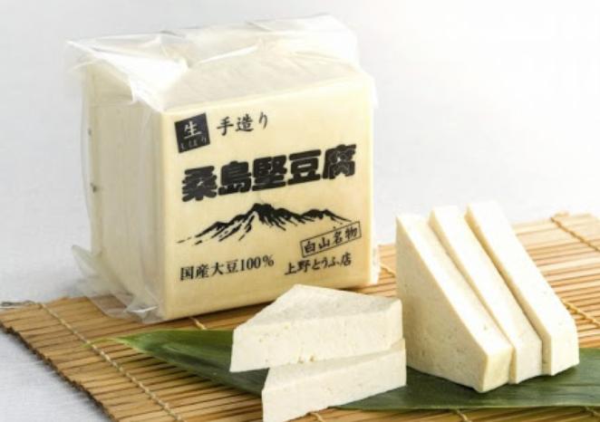 豆腐 堅豆腐とは 用途 島豆腐とは