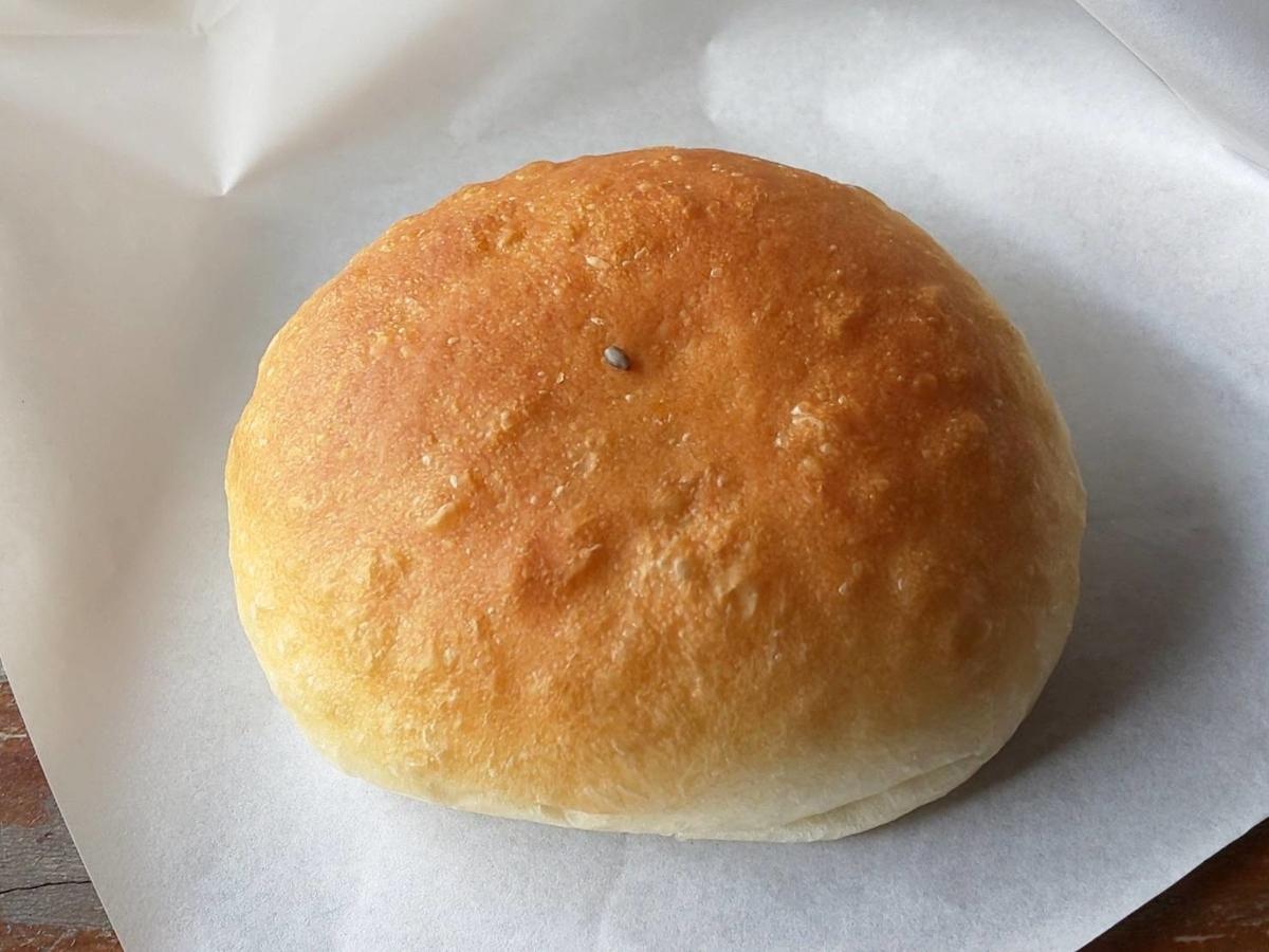 治七のクリームパン 黒ごまクリーム 原材料 カロリー・栄養成分 口コミ レビュー
