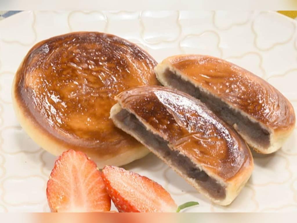 家事ヤロウ 簡単朝食レシピ 人気 ランキング カリカリバターあんぱん