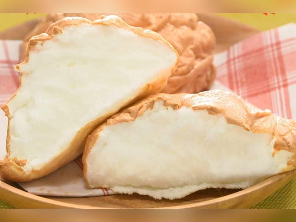 家事ヤロウ 簡単朝食レシピ 人気 ランキング  雲パン