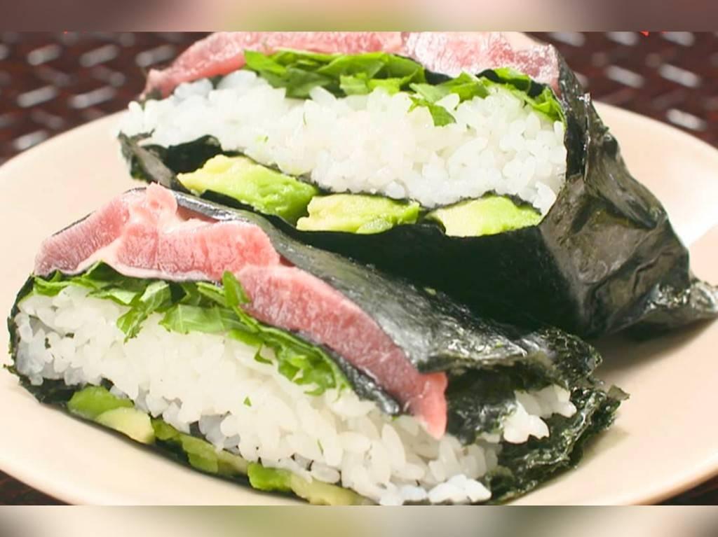 家事ヤロウ 簡単朝食レシピ 人気 ランキング  たたみ寿司