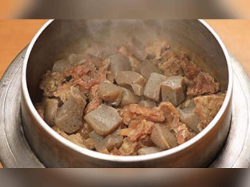 相葉マナブ 釜-1グランプリ ぼっかけ釜飯 レシピ 作り方