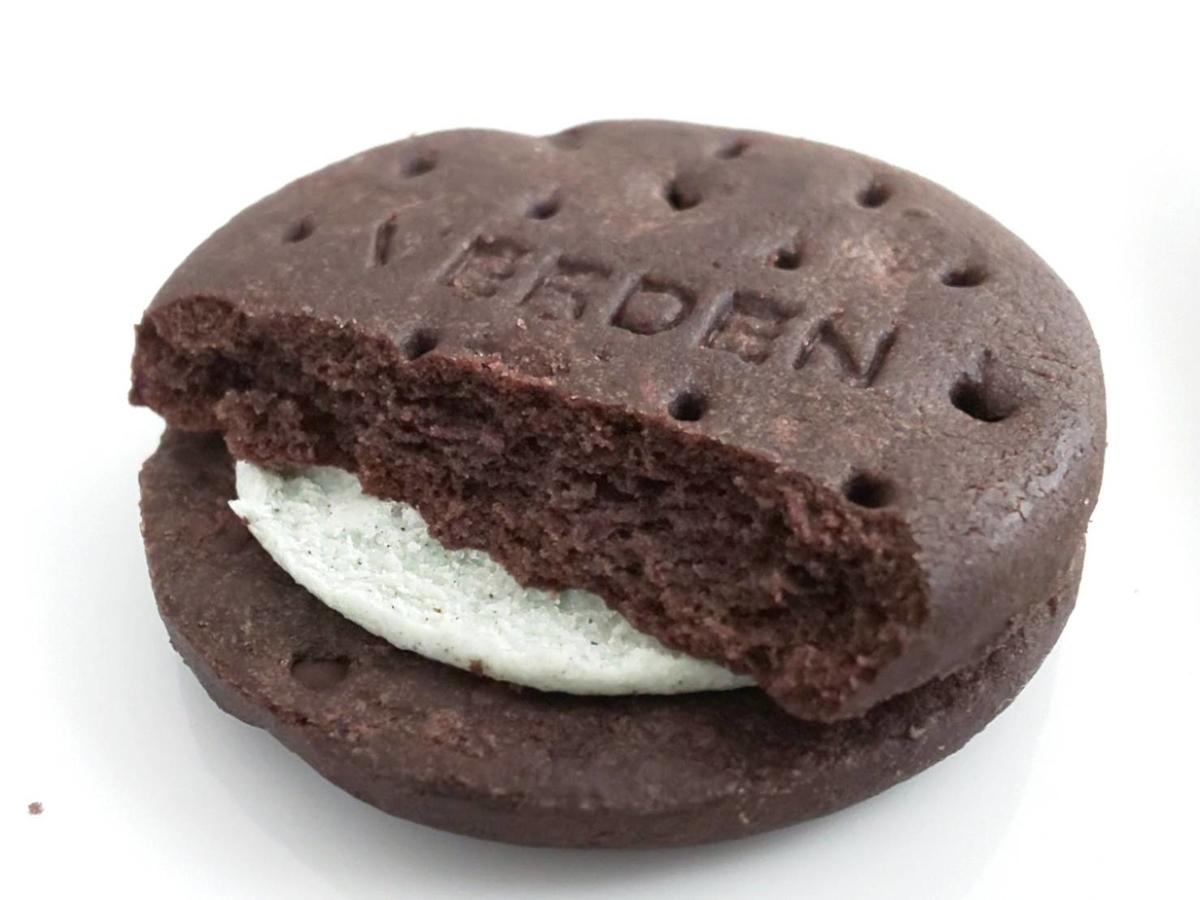 カルディ豆乳ビスケット チョコミント ブラックココア チョコチップ 感想 口コミ レビュー