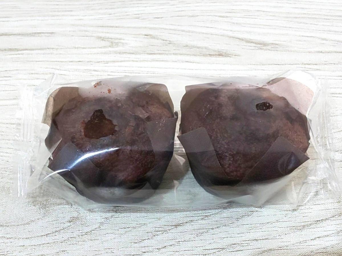 業務スーパートリプルチョコレートマフィン 解凍時間 口コミ レビュー