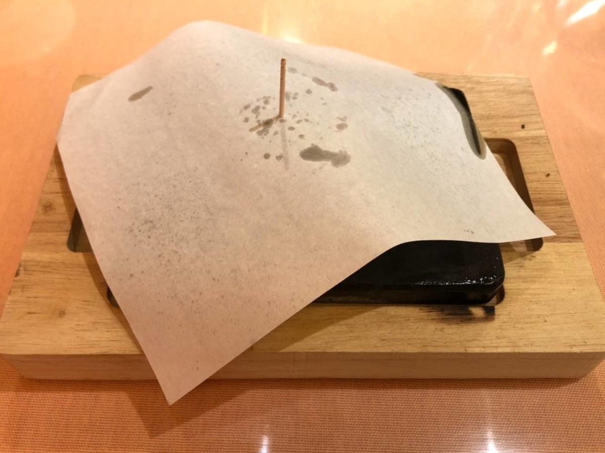 オージーステーキ おすすめメニュー 国産牛赤身ステーキ 感想 口コミ レビュー