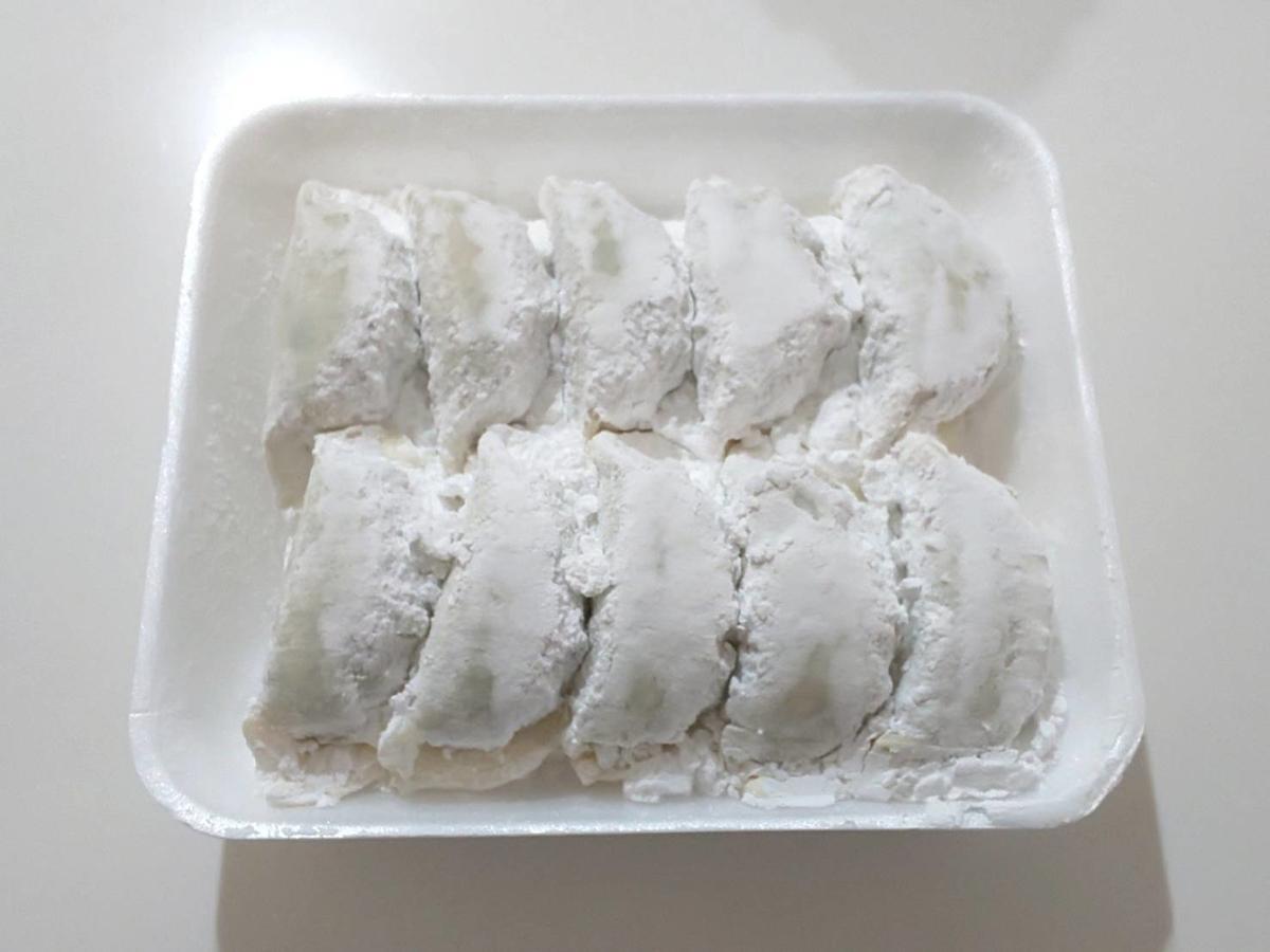 ぎょうざの丸岡 生餃子 人気お取り寄せ 焼き方 賞味期限 冷凍