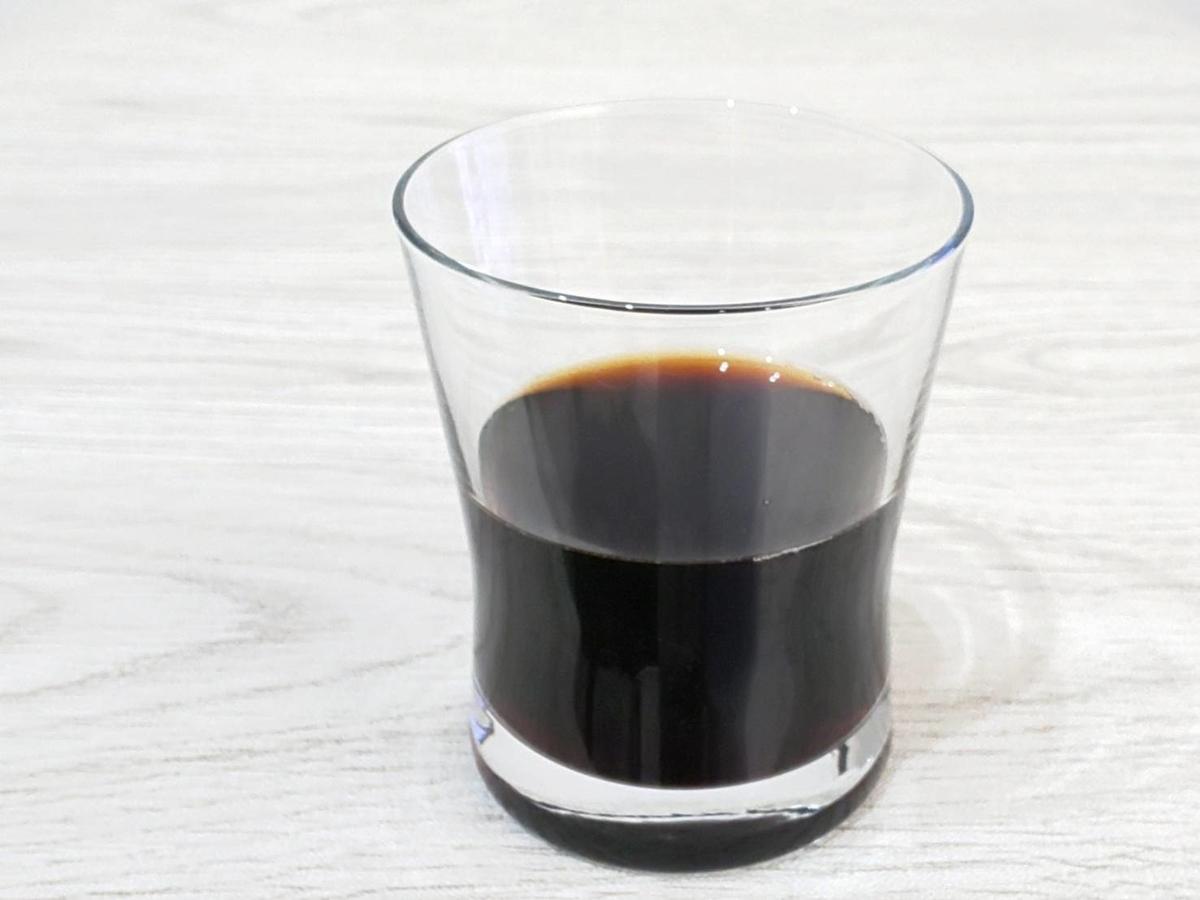 コスタコーヒー ペットボトル 違い 感想 口コミ レビュー 評価