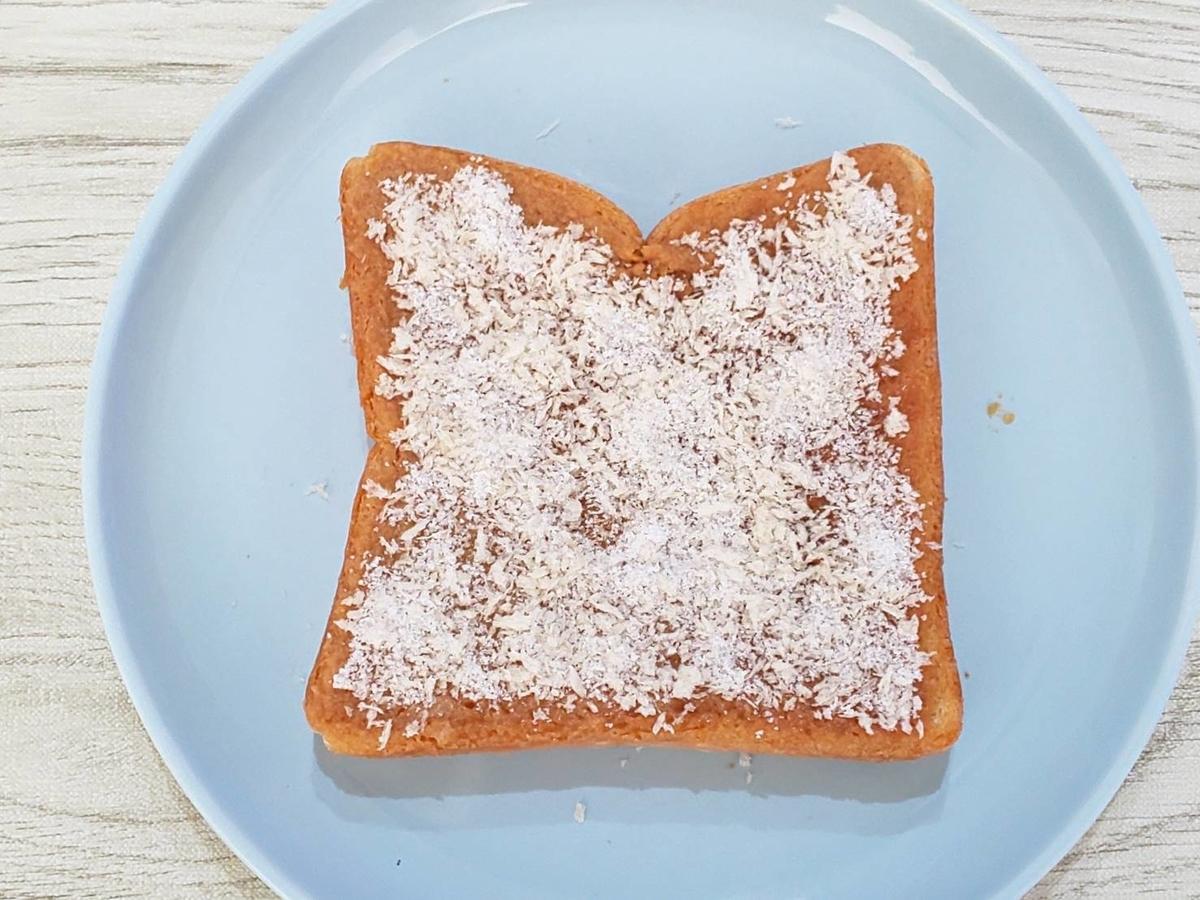 家事ヤロウ レシピ 人気 揚げパン風トースト パン祭り