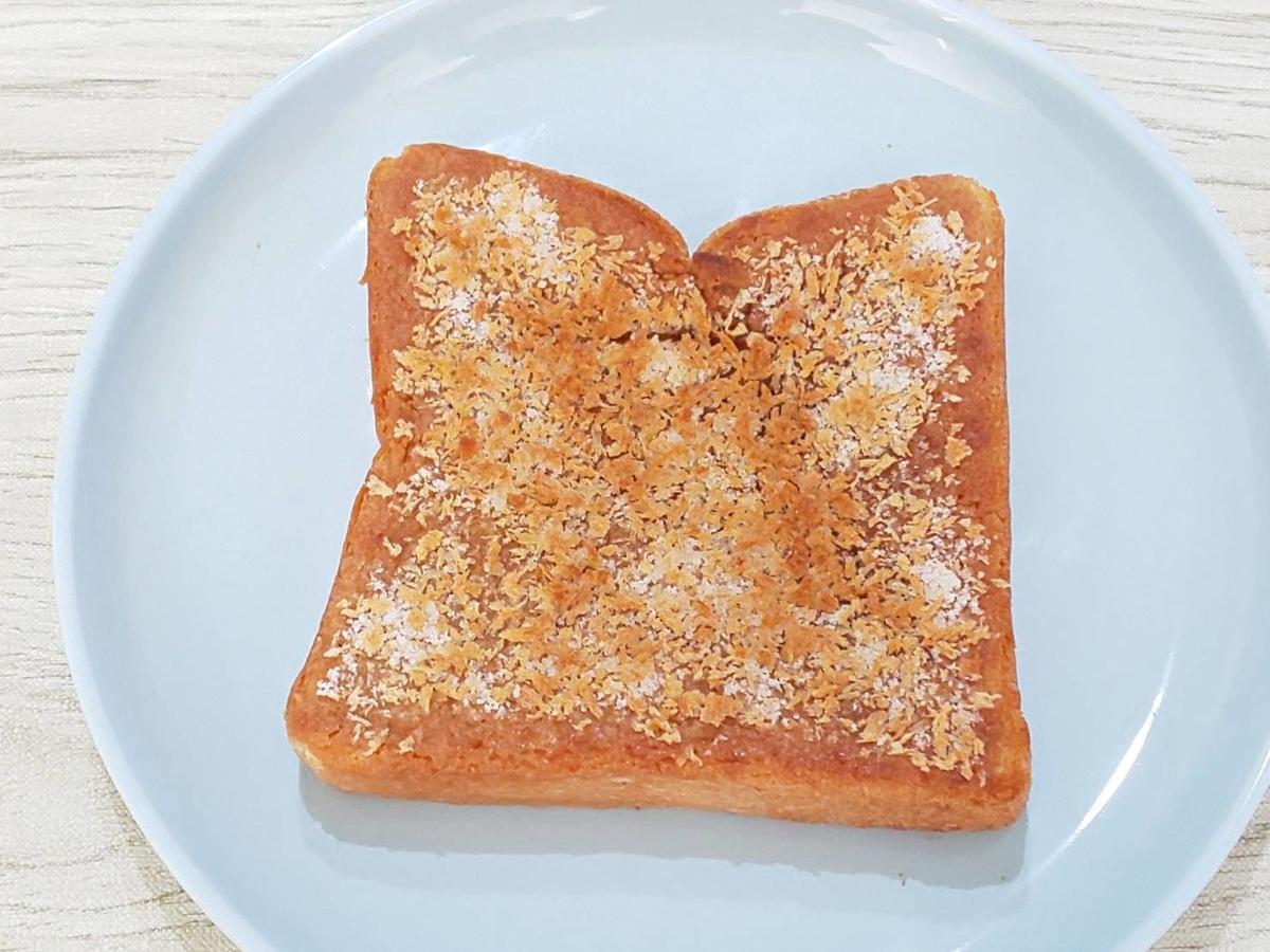 家事ヤロウ パン祭り 揚げパン風トースト レシピ