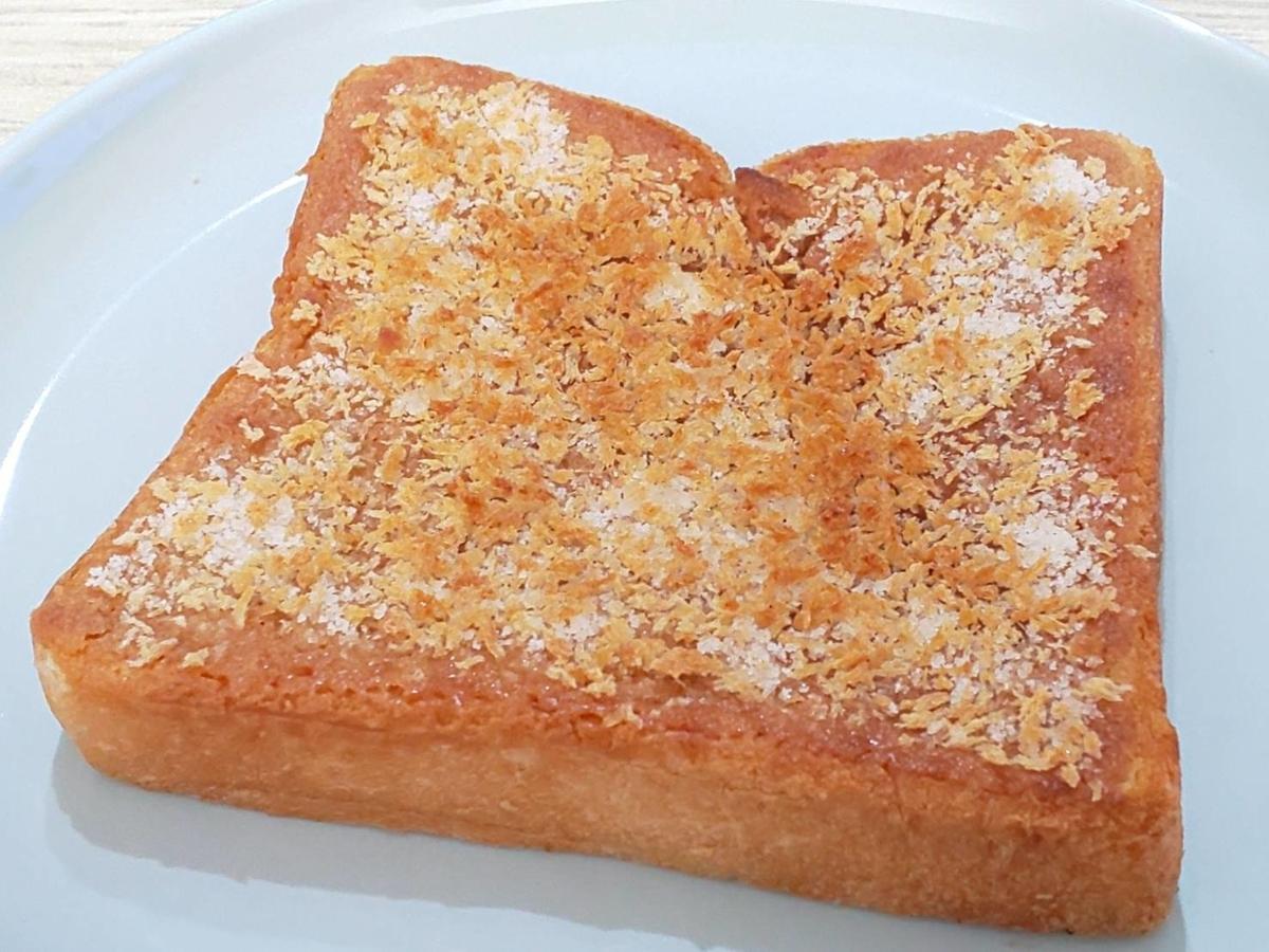 揚げパン風トースト 家事ヤロウ レシピ 人気 1位 パン祭り