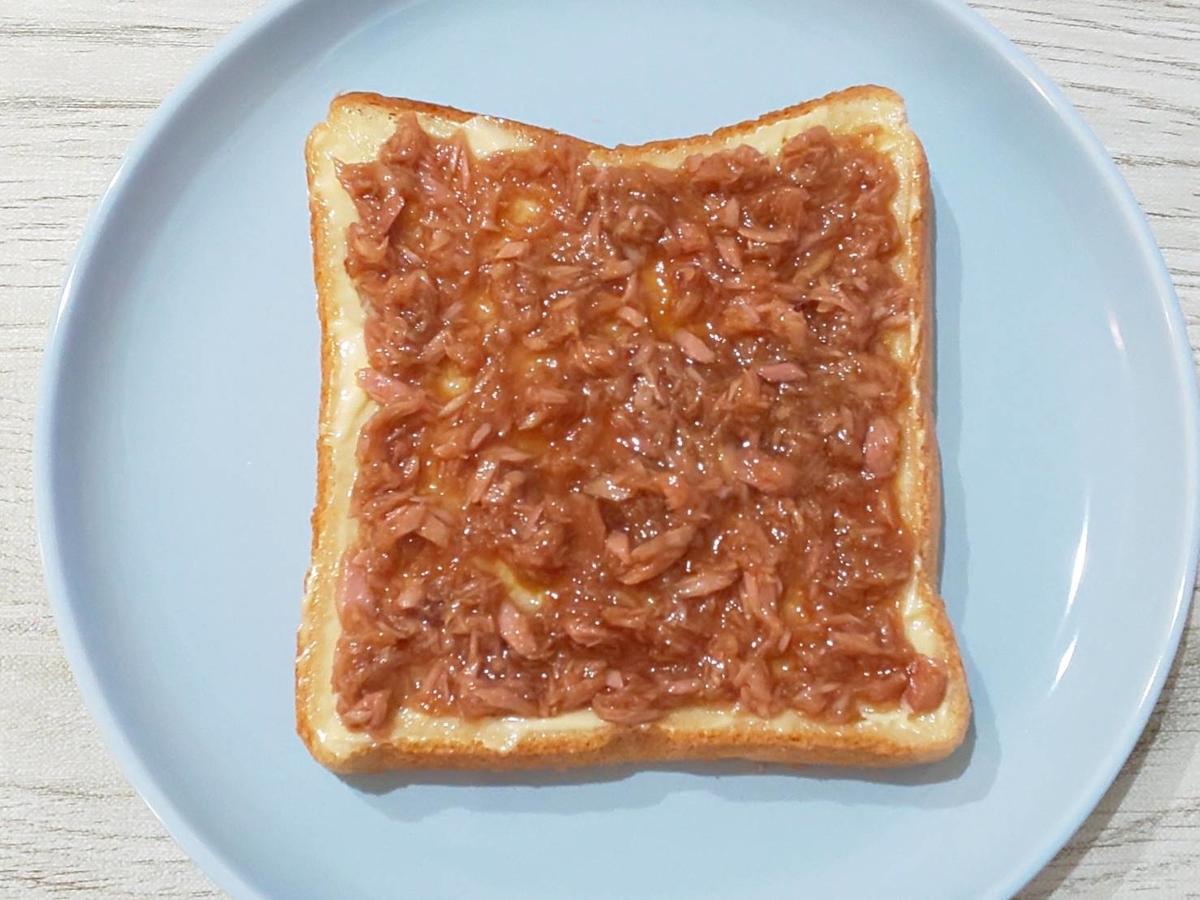家事ヤロウ 食パン 照りツナトースト レシピ 人気 パン祭り