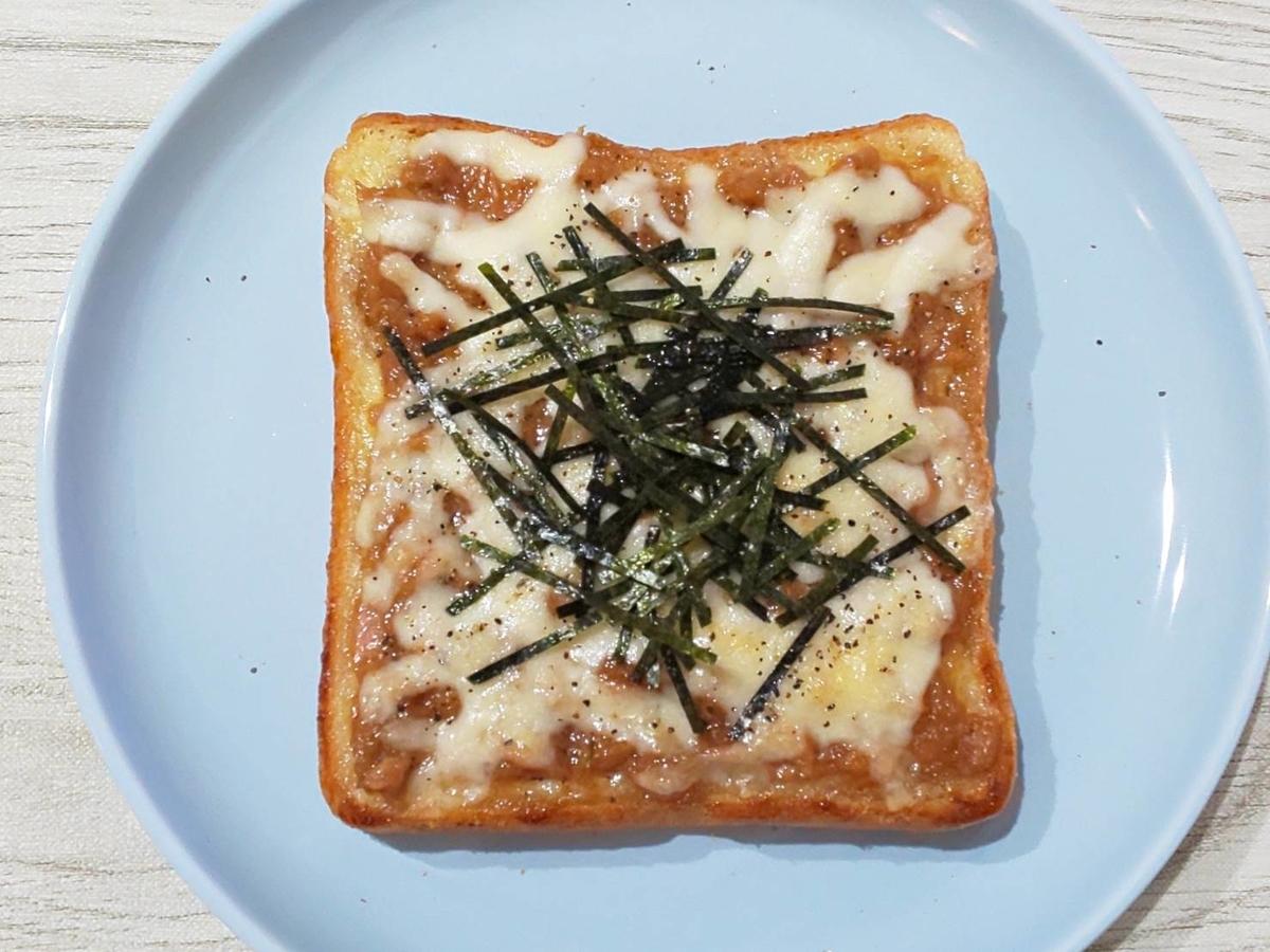 家事ヤロウ パン祭り 照りツナトースト レシピ