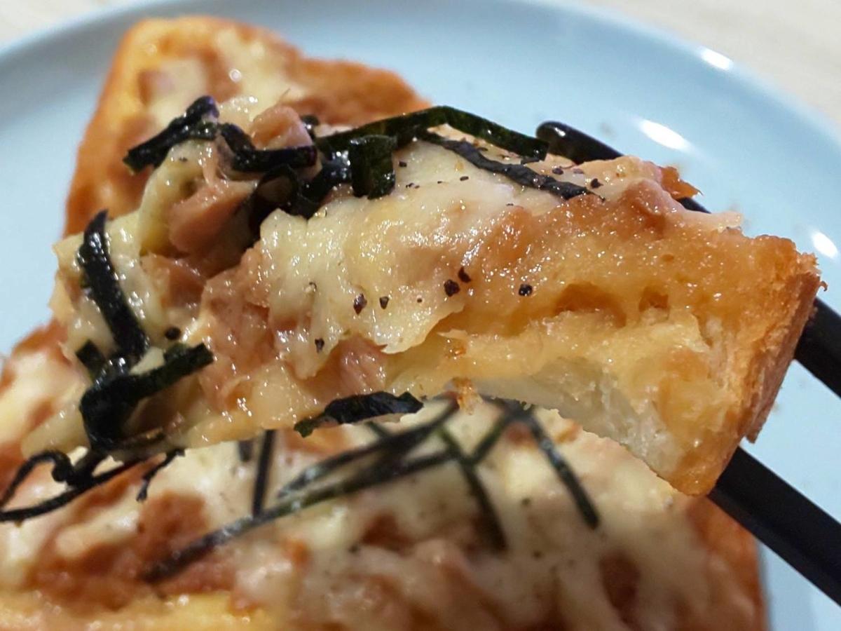 照りツナトースト 家事ヤロウ レシピ 人気 1位 パン祭り