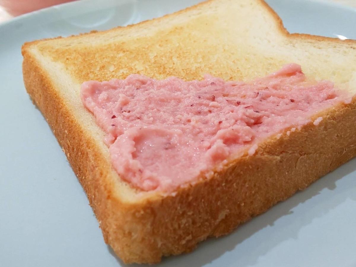 相葉マナブ レシピ いちごバター おいしい? 感想 口コミ